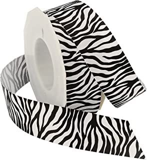 ribbon zebra