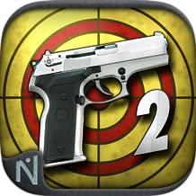 speed gun shooting