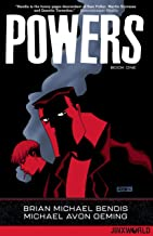 Best powers graphic novel Reviews