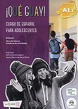 ¡Qué guay! A1.1 - Curso de español: Curso de español