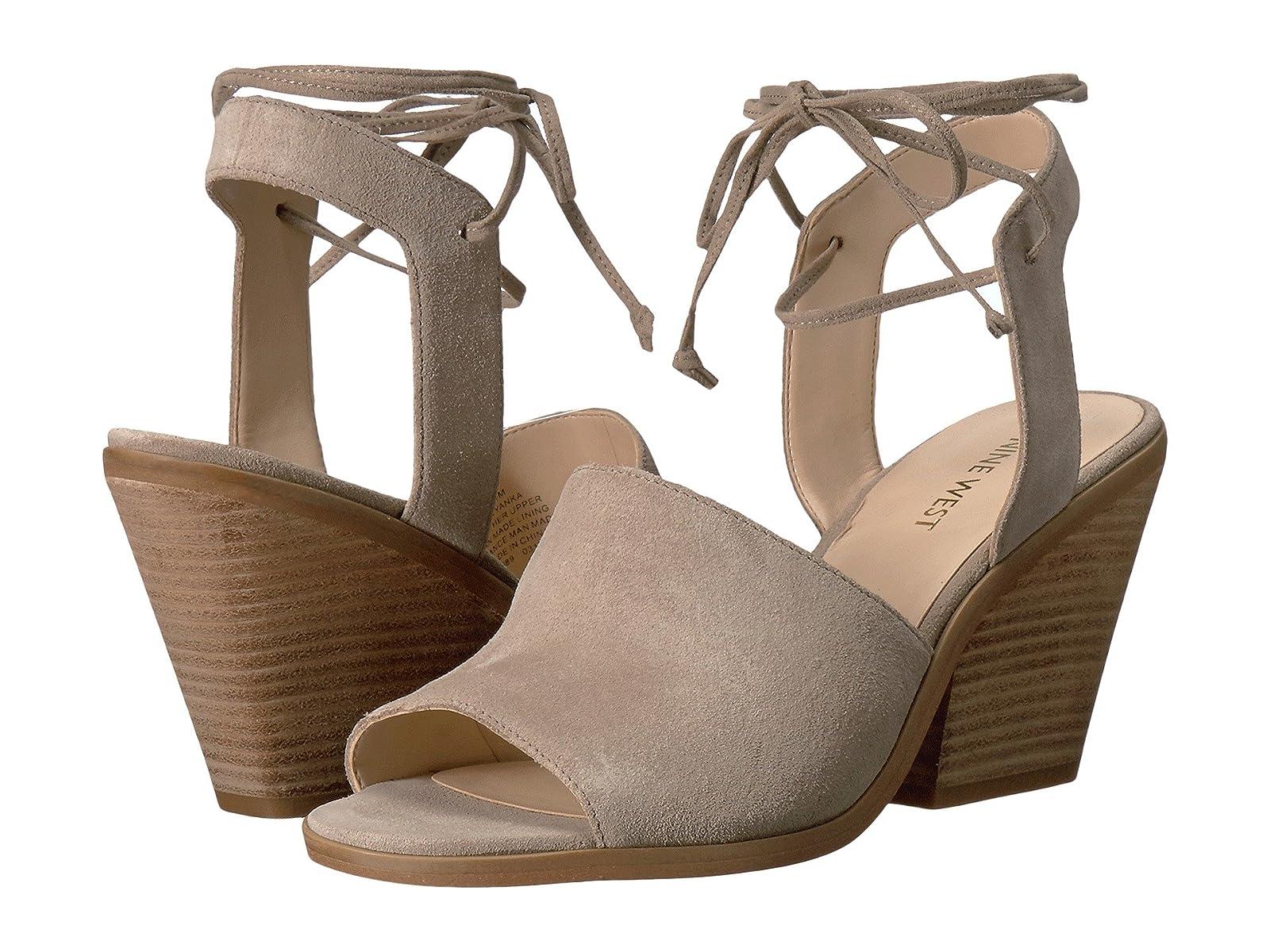 Nine West YankaCheap and distinctive eye-catching shoes