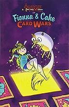 Adventure Time: Fionna & Cake Card Wars (1)