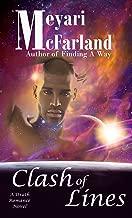 Clash of Lines: A Drath Romance Novel (Drath Series Book 1)