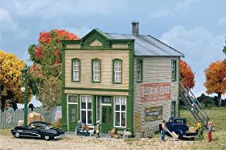 Walthers Cornerstone River Road Mercantile Train