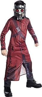 Rubie's Guardians of The Galaxy Star-Lord Costume, Child Medium