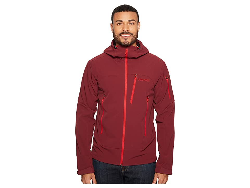 Marmot Moblis Jacket (Port) Men