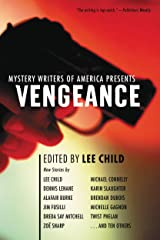 Mystery Writers of America Presents Vengeance Kindle Edition