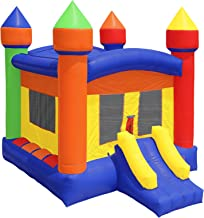 commercial grade bounce house for adults