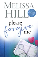 Please Forgive Me: A warm unputdownable story of lost letters and romance (Melissa Hill Collection Book 2) Kindle Edition