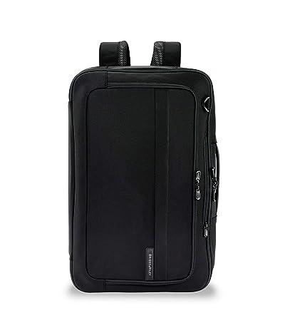 Briggs & Riley Baseline Convertible Duffel Backpack