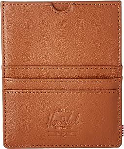 Herschel Supply Co. - Eugene Leather RFID