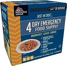 Mountain House Emergency Food Supply Kit