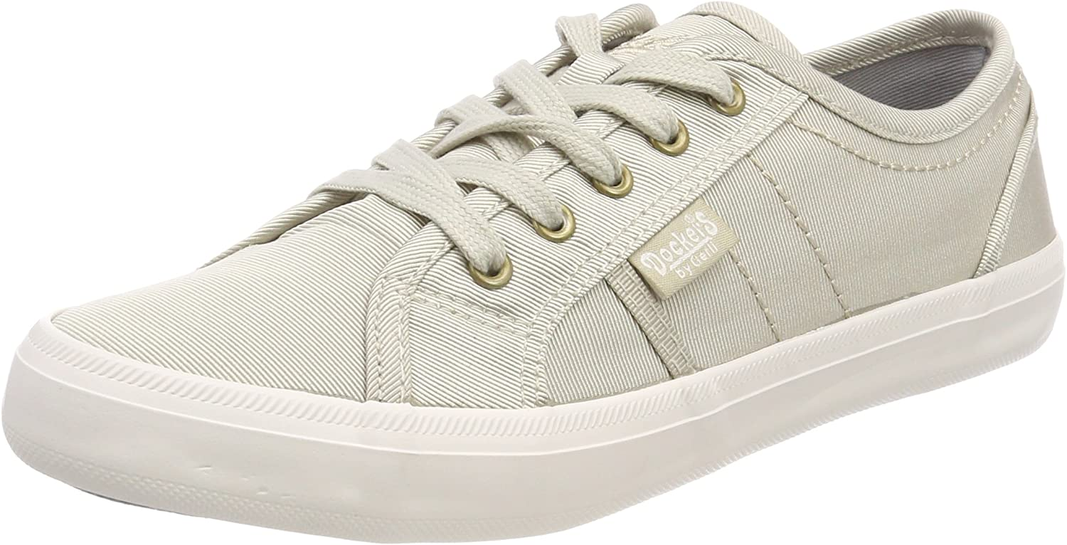 Dockers by Gerli Women's 42fy201-700550 Trainers, 8