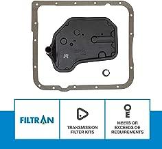Filtran TFK100 GM 4L60E Deep Pan Filter Kit