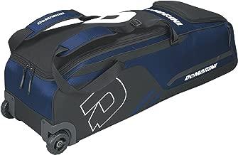 DeMarini Momentum Wheeled Bag
