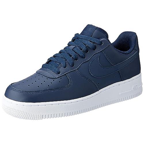 Nike Mens Air Force 1 Low Sneaker