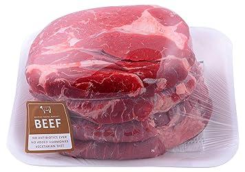Beef Chuck Roast Boneless Pasture Raised Step 4