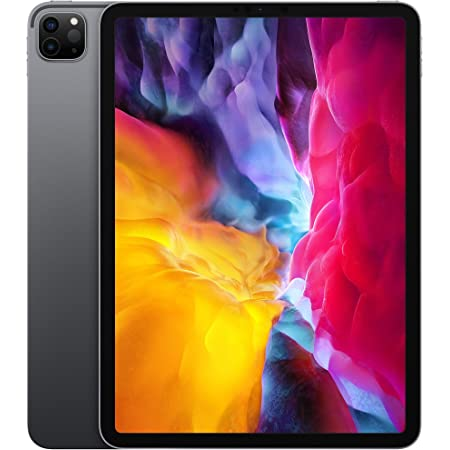 Apple iPad Pro 11 (2.ª Generación) 256GB Wi-Fi - Gris Espacial (Reacondicionado)