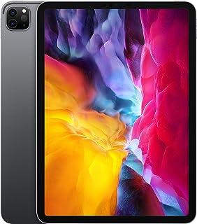 Apple iPad Pro (2.ª Generación) 512GB Wi-Fi - Gris Espacial (Reacondicionado)