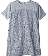 Stella McCartney Kids - Cut Stars Dress (Toddler/Little Kids/Big Kids)