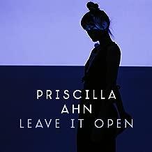 Leave It Open