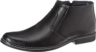 Centrino Men 2242 Black Formal Shoes