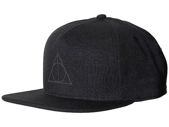 37e1ff5713 Vans x Harry Potter Hat Collection