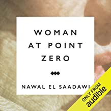 woman at point zero audiobook