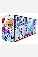 Dear Santa: A Christmas Wish (The Holiday Series Book 3) Kindle Edition