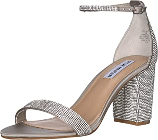 Steve Madden Women's Declair Heeled Sandal