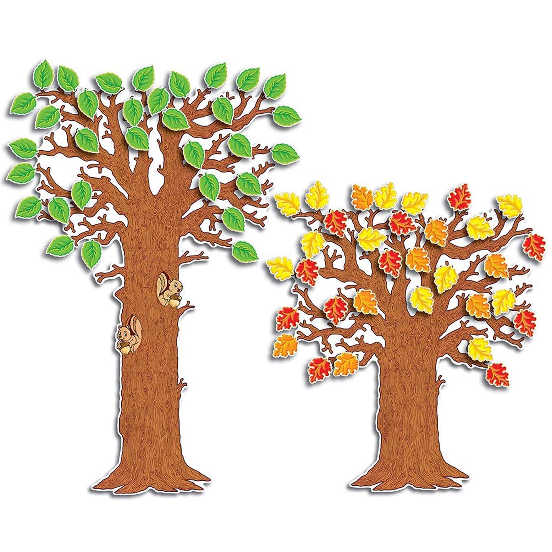 Max 90% OFF Scholastic Teacher's Friend Classroom Bulletin Tree Board Spring new work TF30