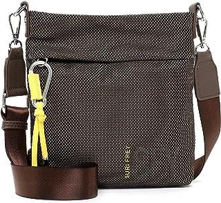 SURI FREY Umhängetasche SURI Sports Marry 18023 Damen Handtaschen Uni One Size