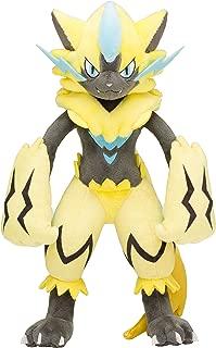 Pokemon Center Original (12.5-Inch) Poke Plush Doll Zeraora