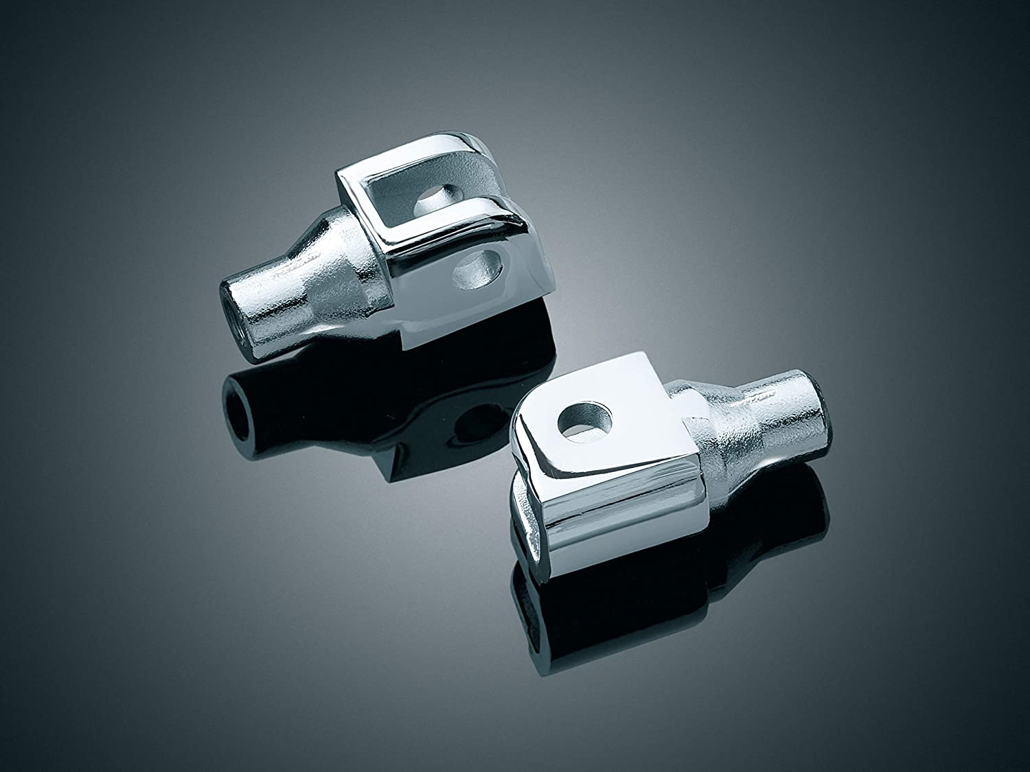 Kuryakyn 7939 Motorcycle Footpeg Component: Gifts Limited price sale Adapters Tapered Peg