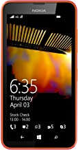 Nokia Lumia 635 AT&T Windows 8.1 Smartphone - Orange