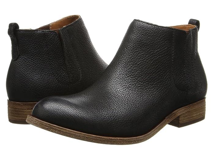Kork-Ease  Velma (Black 2) Womens Pull-on Boots