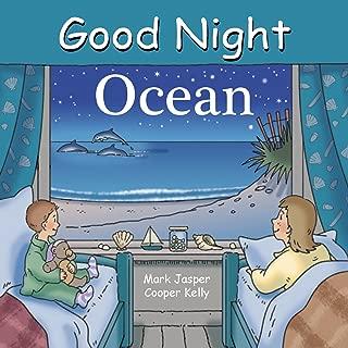 Good Night Ocean (Good Night Our World) (English Edition)