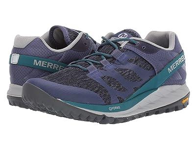 Merrell Antora (Crown Blue) Women