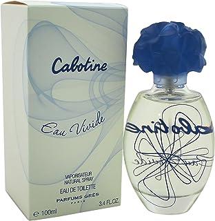 Parfums Grès Agua fresca - 100 ml.