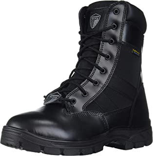 Skechers Men's Wascana-athas Military and Tactical Boot