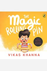 The Magic Rolling Pin Kindle Edition