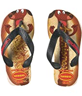 Havaianas Kids Top Fast Food Flip Flops (Toddler/Little Kid/Big Kid)