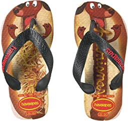 Top Fast Food Flip Flops (Toddler/Little Kid/Big Kid)