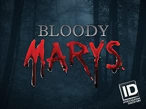 Bloody Marys Season 1