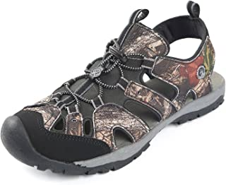 9246d0377 Amazon.com  Multi - Sport Sandals   Slides   Athletic  Clothing ...