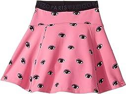 Kenzo Kids - Eyes Skirt (Big Kids)