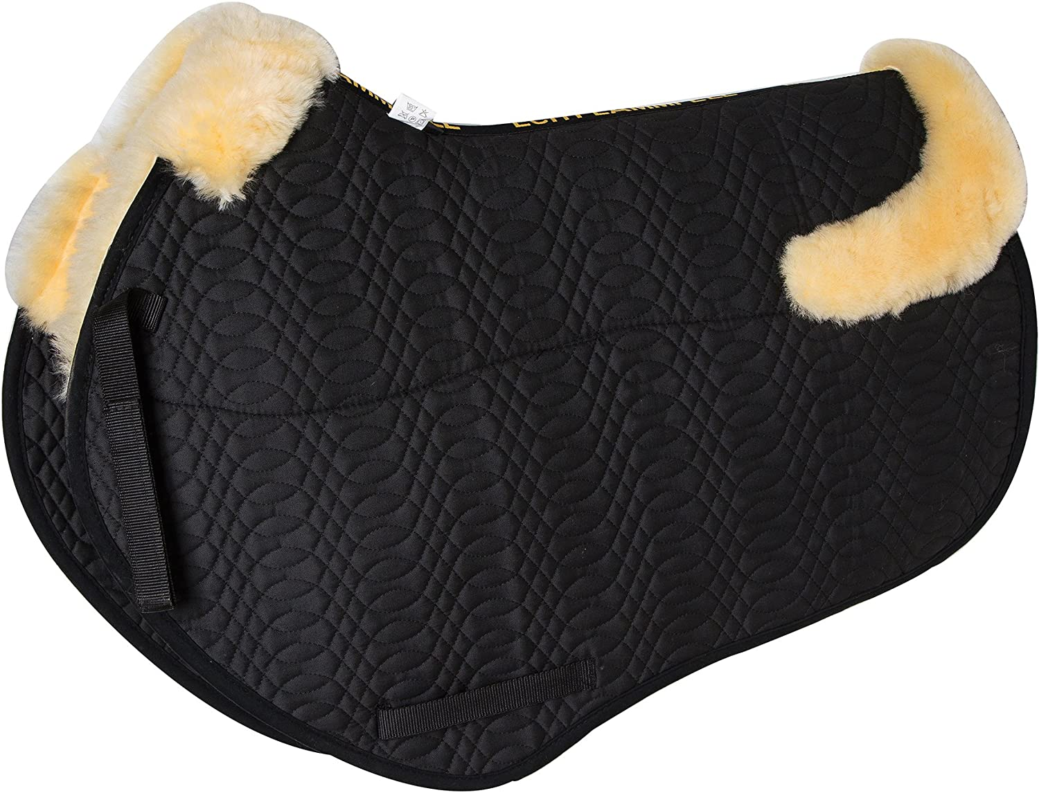 Merauno Sheepskin GP Saddle Pad Full Blanket