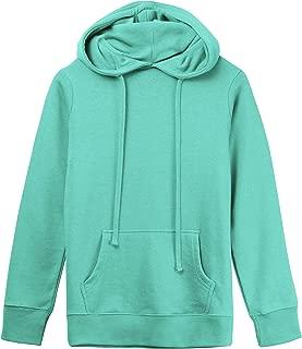 sea green sweatshirt