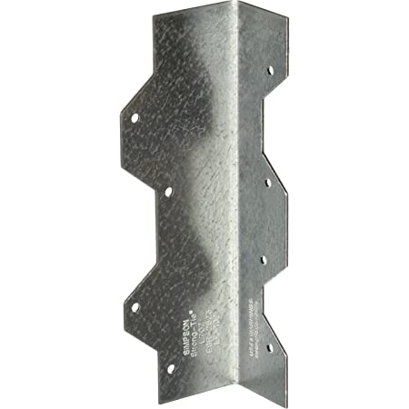 Simpson Strong Tie L70Z Z-MAX Framing L-Angle