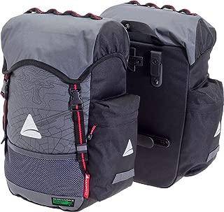 Axiom BAG PANNIER SEYMOUR O-WEAVE P35+ GY/BK